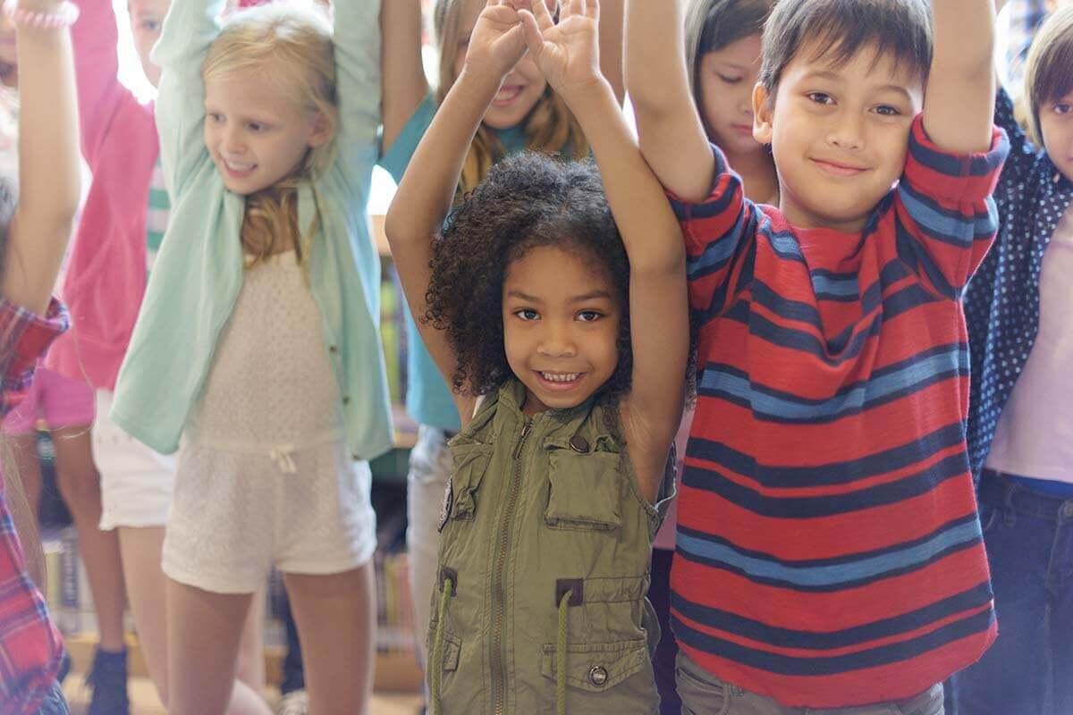 Green Air Environmental K-12 and Educational Benefits
