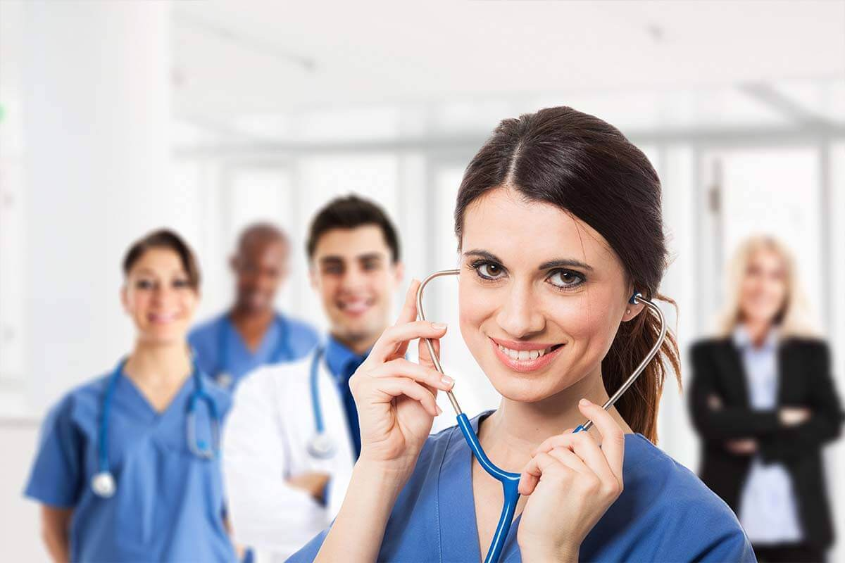 Green Air Environmental Hospital and Healthcare Benefits