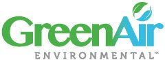 Green Air Environmental™ Logo