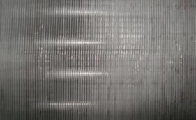Industrial, Air Handling Unit, AHU, HVAC, Green Air Environmental, Heating, Ventilation, Air Conditioning, Green Air Environmental, Steam Cleaned Coil