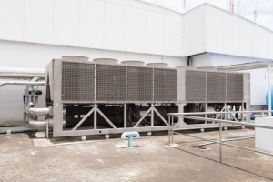 Industrial, Air Handling Unit, AHU, HVAC, Green Air Environmental, Heating, Ventilation, Air Conditioning, Condenser, Green Air Environmental
