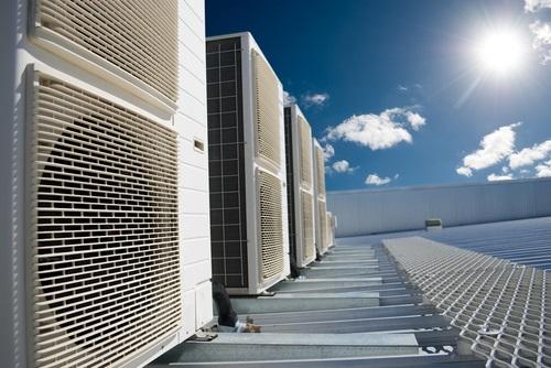 Industrial, Air Handling Unit, AHU, HVAC, Green Air Environmental, Heating, Ventilation, Air Conditioning, Green Air Environmental