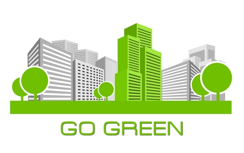 What is LEED Certification, and How Can Green Air Help You Earn LEED Points?