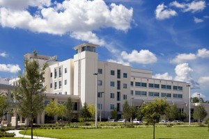 Healthcare, Hospital, Green Building, Green Air Environmental, HVAC, Indoor Air Quality