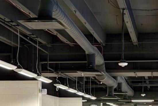 Energy efficiency, Ductwork, HVAC, Indoor Air Quality, Green building, Energy efficiency, Green Air Environmental