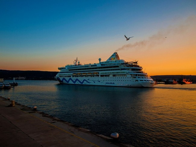 Cruise, Ship, Vacation, Indoor Air Quality, IAQ, HVAC, Air Handler ...