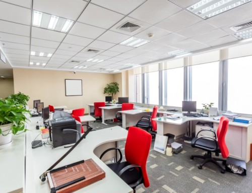 3 Ways to Detox Your Office Space