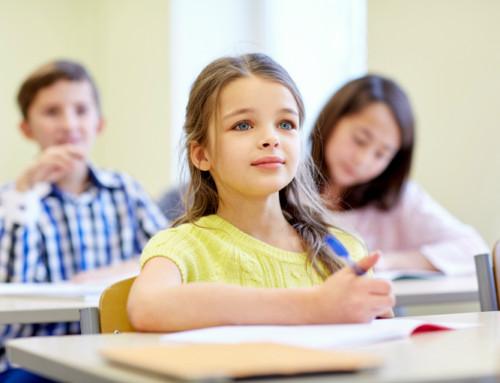 Is Mold in Schools Harming Your Children?