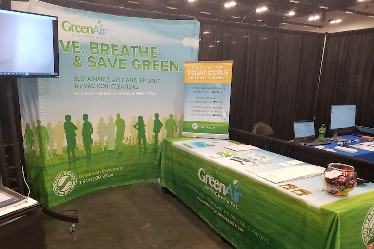 Green Air_SRAPPA_Exhibition