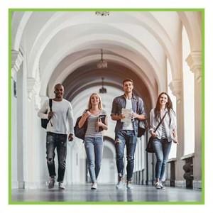 Green Air Environmental Be The Hero for Education